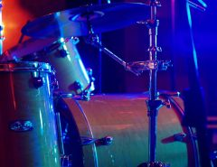 drums like alan emslie uses